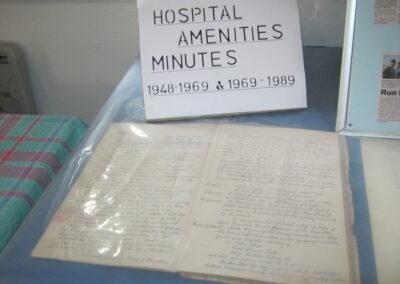 Old Hospital 90th anniv